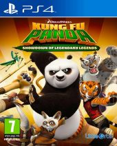 Kung Fu Panda - Showdown of Legendary Legends - PS4 igra