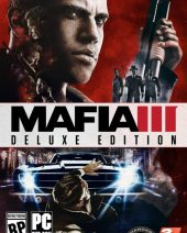 Mafia 3 Deluxe Edition - PC igra (Code in a Box)