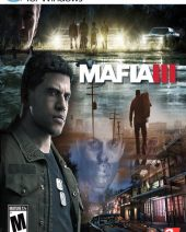 Mafia 3 - PC igra (Code in a Box)