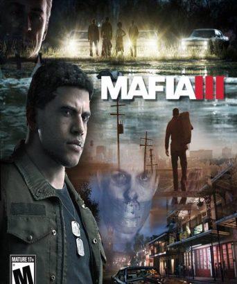 Mafia 3 - PC igra (Code in a Box)