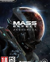 Mass Effect Andromeda - PC igra