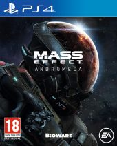 Mass Effect Andromeda - PS4 igra