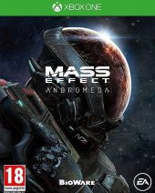 Mass Effect Andromeda - XBOX One igra