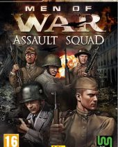 Men of War - Assault Squad - PC igra