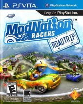 ModNation Racers Road Trip - PSV igra