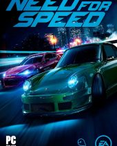 Need For Speed - PC igra