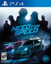 Need For Speed - PS4 igra