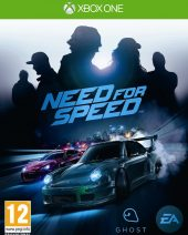 Need For Speed - XBOX One igra