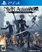 Nier Automata Limited Edition - PS4 igra