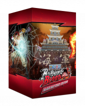 One Piece - Burning Blood - Marineford Collectors Edition - PS4 igra