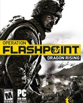 Operation Flashpoint - Dragon Rising - PC igra