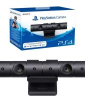 PS4 kamera V2 - Sony Playstation 4 Camera