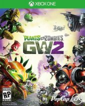 Plants vs Zombies - Garden Warfare 2 - XBOX One igra