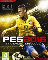 Pro Evolution Soccer 2016 - PES 2016 - PC igra