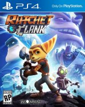 Ratchet And Clank - PS4 igra