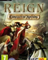 Reign - Conflict Of Nations - PC igra