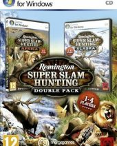 Remington Super Slam Hunting Double Pack (Africa/Alaska) - PC igra