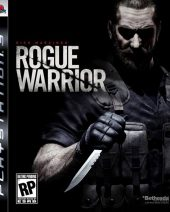 Rogue Warrior - PS3 igra - korišćeno