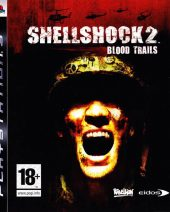 Shellshock 2 - Blood Trails - PS3 igra - korišćeno