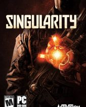 Singularity - PC igra