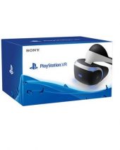 Sony PlayStation VR Headset PSVR