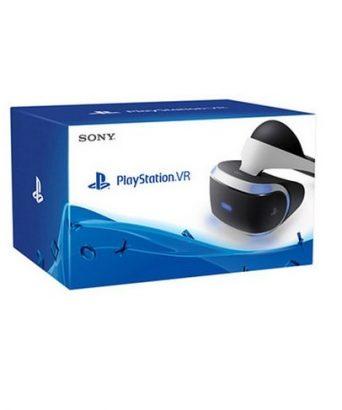 Sony PlayStation VR Headset PSVR