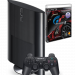Sony Playstation 3 500GB konzola + igra Gran Turismo 5