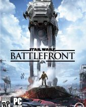 Star Wars - Battlefront (2015) - PC igra