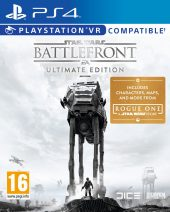 Star Wars - Battlefront Ultimate Edition - PS4 igra