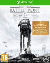 Star Wars - Battlefront Ultimate Edition - XBOX One igra
