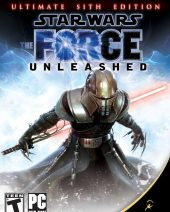 Star Wars - The Force Unleashed Ultimate Sith Edition - PC igra