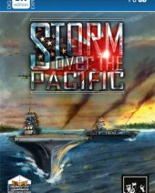 Storm Over The Pacific - PC igra