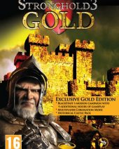 Stronghold 3 Gold Edition - PC igra