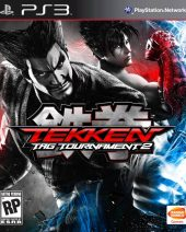 Tekken Tag Tournament 2 - PS3 igra
