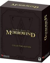 The Elder Scrolls Online - Morrowind Collectors Edition - PC igra