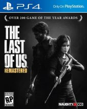 The Last Of Us - PS4 igra