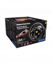 Thrustmaster T300 GTE - volan za PS4/PS3/PC