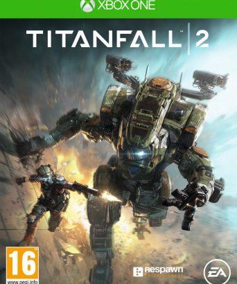 Titanfall 2 - XBOX One igra