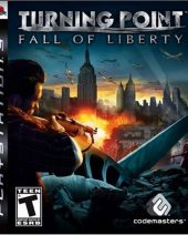Turning Point - Fall Of Liberty - PS3 igra - korišćeno