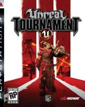 Unreal Tournament III - PS3 igra - korišćeno