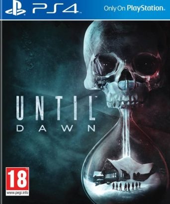 Until Dawn - PS4 igra - korišćeno