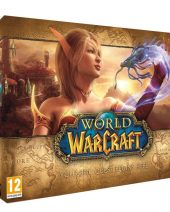 World of Warcraft Battle Chest 5 - PC igra