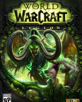 World of Warcraft - Legion - PC igra
