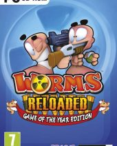 Worms Reloaded - PC igra