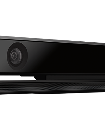 XBOX One Kinect senzor