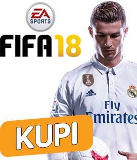FIFA 18 CENA