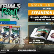 Trials Rising – Gold Edition sadržaj