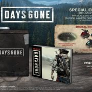 Days Gone – Special Edition sadržaj