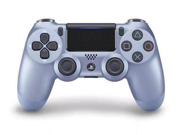 Džojstik DualShock 4 TITANIUM BLUE cena