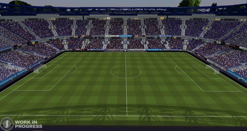 Igrica FOOTBALL MANAGER 2020 Srbija